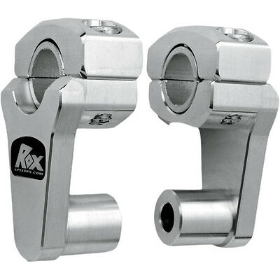 "Rox Speed FX 2"" Pivoting Risers for 7/8"" 
