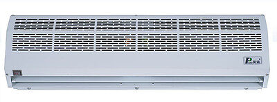 New Updated Flow Air Curtain/ Air Door/ Fan Fly with switch F-15GW