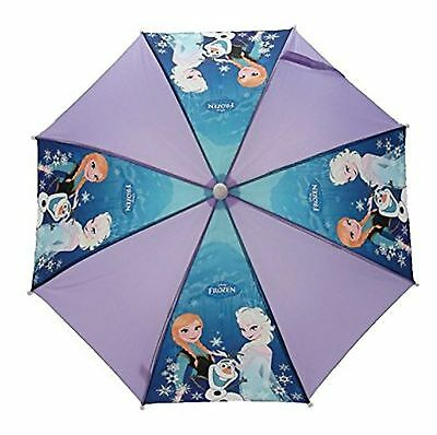 Disney Frozen Elsa & Anna Girl's Umbrella