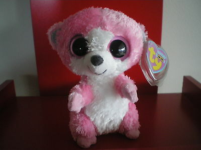 NEW RELEASE IN STOCK NOW Ty Beanie Boos GLIDER penguin 3 inch KEYCLIP NWMT