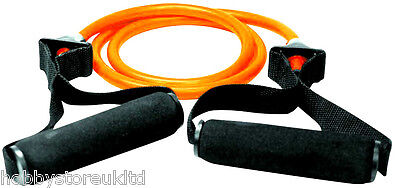 Resistance Tube Resistance Bands Exercise Band Workout Band Fitness Gym Band New
