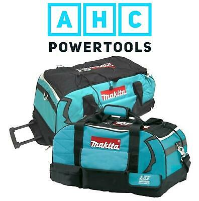 Makita  LXT 600 Heavy Duty Wheeled Tool Bag LXT600 831279-0