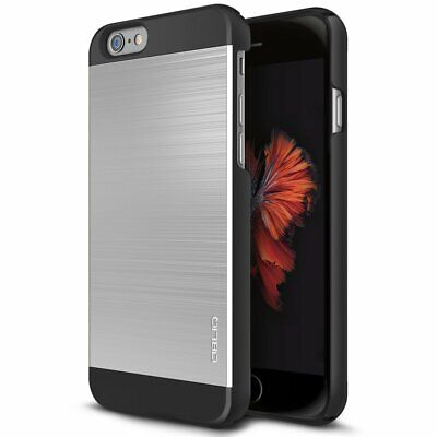 OBLIQ SLIM META Case SHOCKPROOF Thin Hard Skin For [iPhone 6S & iPhone 6 S Plus]