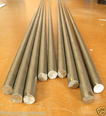 1270mm X 6.0 length Invar Rod NILO alloy 36 low sensitivity to changes in temp