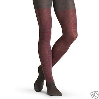 ATHLETA Hansel from Basel Grammar Tights NIP, Size Med/Lge Sold Out in Stores