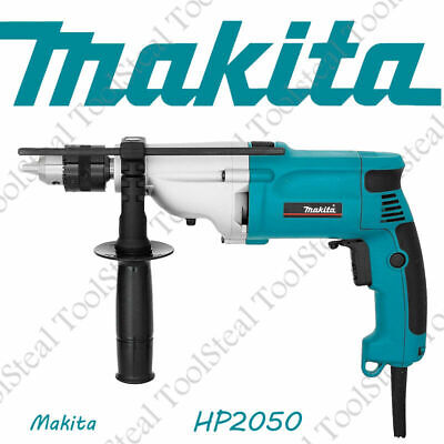 Makita HP2050 3/4 in. Hammer Drill w/FULL FACTORY WARRANTY