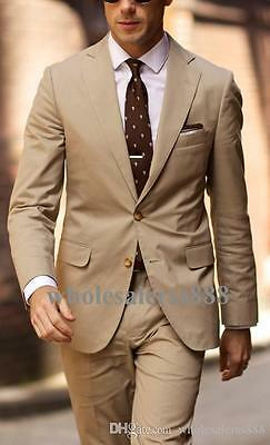 new arrival 2016 Mens Wedding Suits Groom Tuxedos Formal Business Party suits