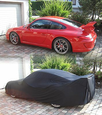 Soft Indoor Car Cover for Porsche 911 996 997 GT2 & GT2 RS & GT3 & GT3 RS