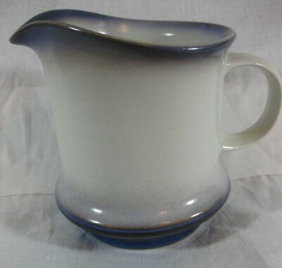 Goebel China Country Auvergne Creamer Pitcher Bavaria West Germany