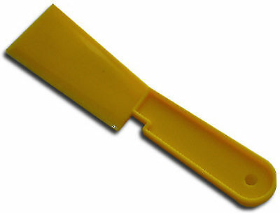 New Professional Car Body Panel Scratch Filler Putty Scoop Applier