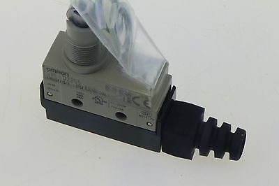 New Omron Limit Switch SHLQ2255 SHL-Q2255
