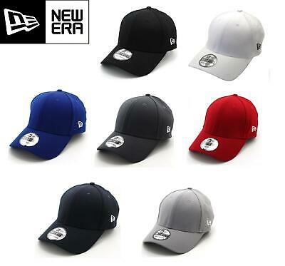 New Era - Flag 39Thirty Fitted Cap. Basic (Plain) Cap. Free Postage