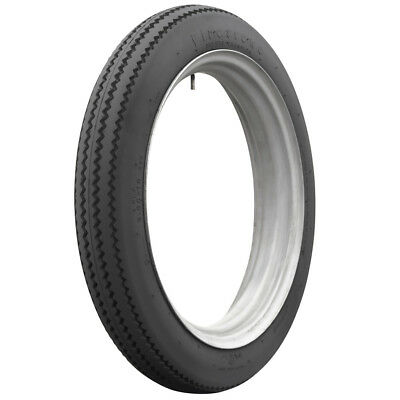 350-18 FIRESTONE MOTORCYCLE TIRE - EACH (100/90-18 equiv)