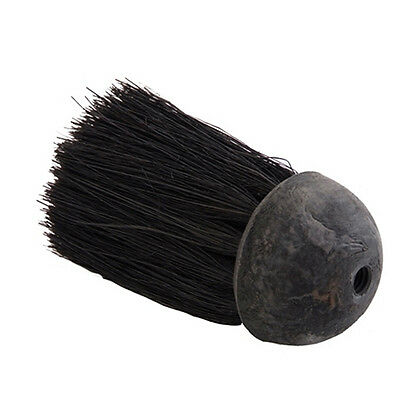 Manor Reproductions Replacement Brush Head Round