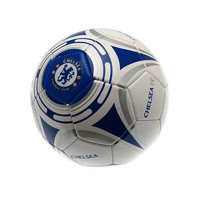 Chelsea Skill Ball ST Crest Size 1 Fan Gift Official Licensed Football Product