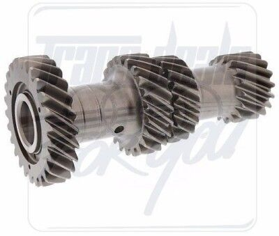 """7//8 /"""" Pin Wide Ratio Muncie 4 Speed M20 Cluster Gear 29-22-19-17 WT297-8A"""