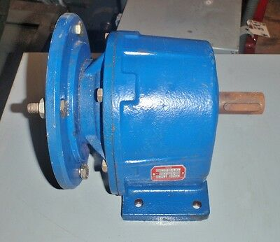 Bonfiglioli MAS 25/P Speed Reducer