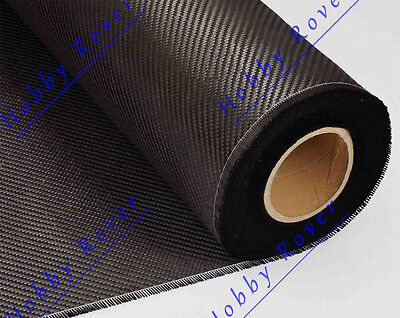 "3K 200gsm Real Carbon Fiber Cloth High-Quality Carbon Fabric twill 20"" wide"