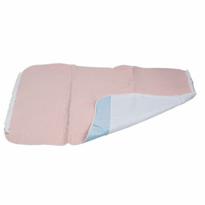 Age UK Maxi Absorb Bed Pad (85x90cm) With Tuck In Flaps (3000ml)
