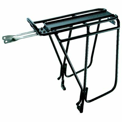 Topeak Super Tourist DX Disc Bike Bicycle Pannier Rack Carrier Holder One Size