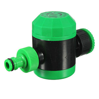 5-120 Minutes Automatic Water Timer Controller Garden Hose Irrigation System New