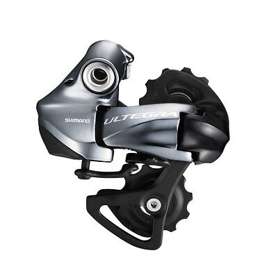 Shimano Ultegra Di2 RD-6870-SS 11 Speed Bike Bicycle Short Cage Rear Derailleur