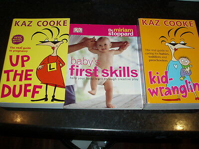 up the duff the real guide to pregnancy