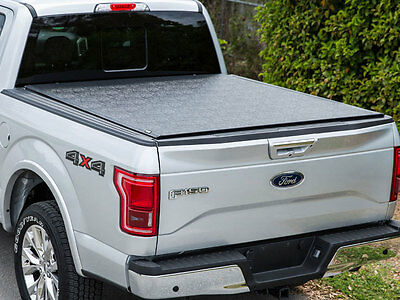 Gator Roll Up Tonneau Cover Chevy GMC Sierra Silverado 1500 2004-2007 5.8 Ft Bed