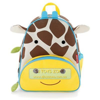 Skip Hop Kids Zoo School Bag Backpack Giraffe For Kids