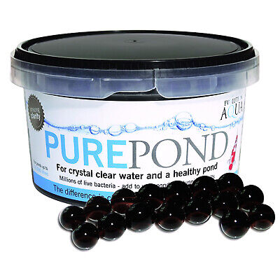53.9€/L Evolution Aqua Pure Pond 500 ml - for 10000 Liter