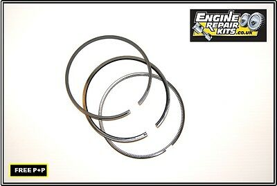 Mitsubishi 2.3/2.5TD 4D55/4D56T Piston Ring Set STD - 2.5 x 2 x 3mm