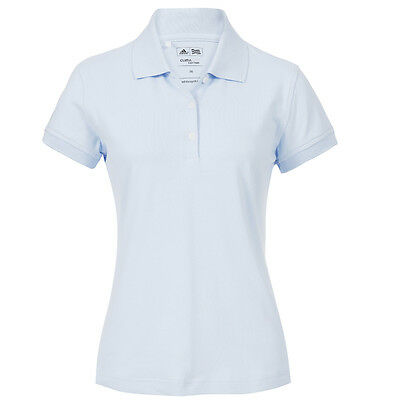 adidas Damen Golf Polo-Shirt Climalite W53472 Polo Freizeit Shirt 32 - 48 neu