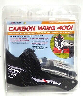 Xlab Carbon Wing 400i Black X-Lab