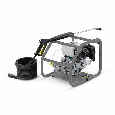 KARCHER HD 728 B CAGE PETROL PRESSURE WASHER 11871200 - 3 Year Warranty
