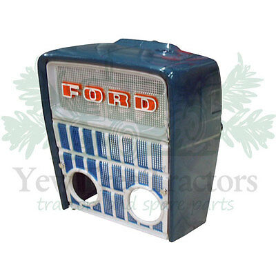 Ford 4000 5000 nose cone with Grilles