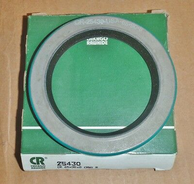 Chicago Rawhide 25430 Oil Seal