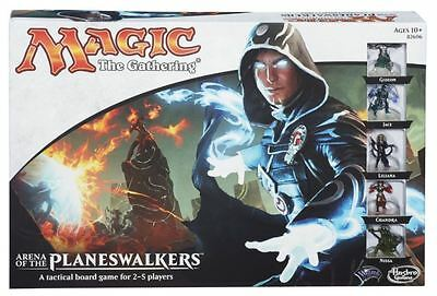 Arena of the Planeswalker Board Game *NEW* Hasbro - Magic the Gathering