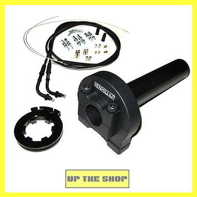 Venhill Universal 888 Fast / Quick Action Throttle kit  Up to 45% faster
