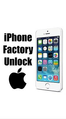 UNLOCK SERVICE Fast AT&T iPhone CLEAN IMEI No Contract  WE CANNOT UNLOCK UNPAID