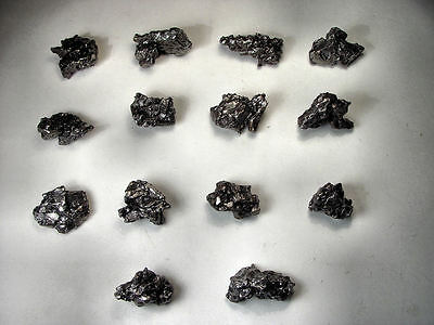 Nice Lot! Best Quality! Super New Campo Meteorite Shattered Crystals 250 Gms
