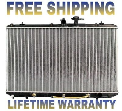 13024 Fits Toyota Highlander Radiator 2008 2009 2010 3.5 V6