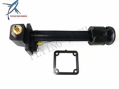 12L 24L External Fuel Tank , Outboard Fuel Gauge Assy for Yamaha , Free shipping