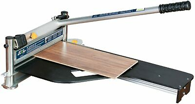 NEW! Exchange-a-Blade 2100005 9-Inch Laminate Flooring and Vinyl Tile Cutter