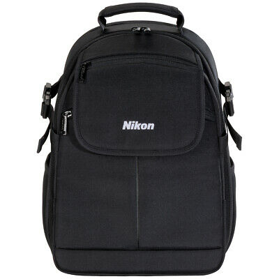 Nikon 17006 Compact DSLR Camera Backpack Case Bag