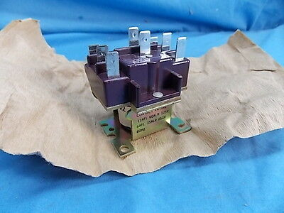 NEW Essex 91-132003-13000 Power Relay, 24v coil, 15A