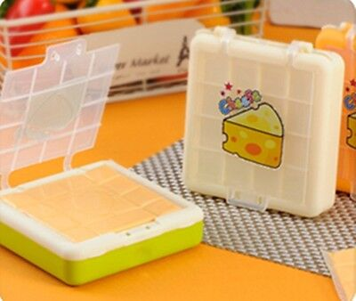 Cheese Cutting Case for baby and child/picnic/Snack/Safe cut/Excellent!/Good!!