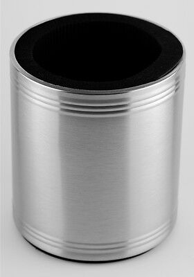 Stainless Steel Can Cooler - Stubby Holder - Engravable - Gift - Birthday - Fun