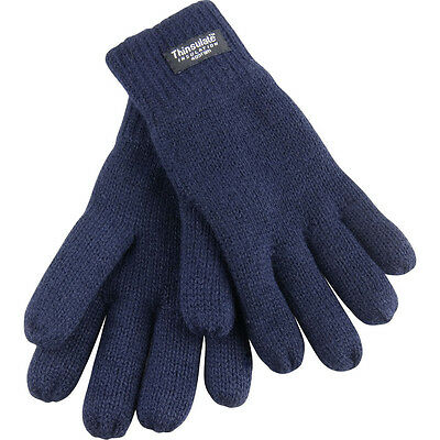 Kid Children Junior Winter Warm Thinsulate? Thermal Insulated Gloves
