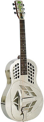 Regal RC-51 Tricone Resonator Guitar GR53055 - NEW, FREE UK POST