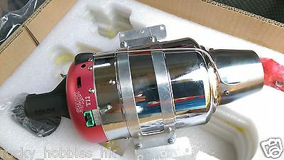 Spark T12 12kg Turbine Fully Auto Kero Start Jetlegend RC Jets Engine T-12